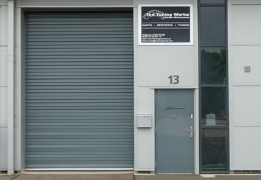 The Tuning Works - Reedspire Units Sleaford